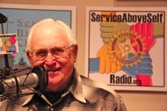 Brad Brown 2003-2004 KNK Rotary president