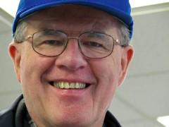 Chuck Atcheson KNK Rotary president 2005-2006 1
