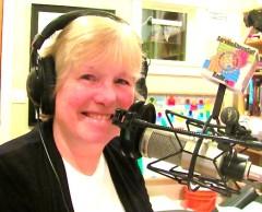 Paulette DeGard KNK Rotary President 2006-2007