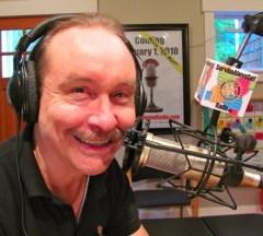 Phil Dorn KNK Rotary President 2007-2008